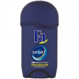 Fa Sport Anti-Perspirant Stick 50 ml / 1.7 oz
