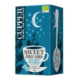 Cupper Sweet Dreams