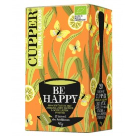 Cupper Be Happy