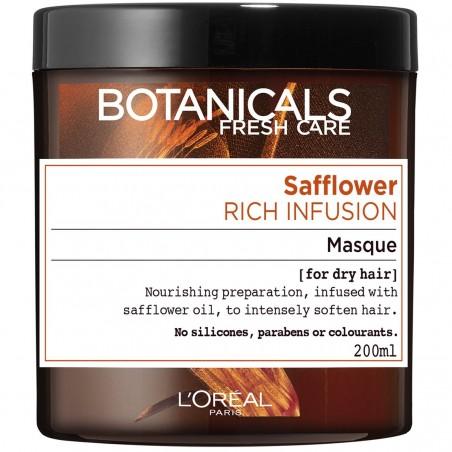 L'Oréal Botanicals Fresh Care Safflower Mask 200 ml / 6.8 fl oz