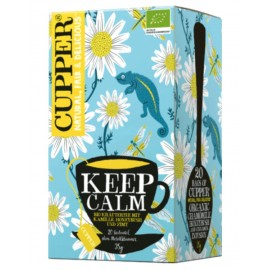 Cupper Keep Calm
