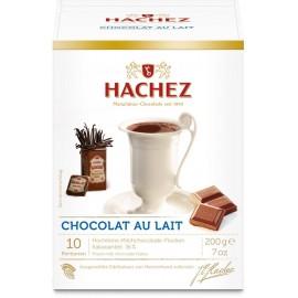 Hachez Chocolat Au Lait 200 g / 7 oz