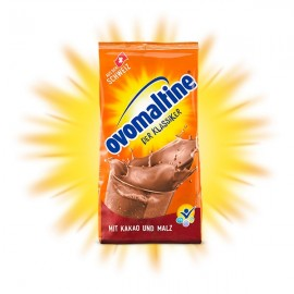 Ovomaltine Classic with Cocoa and Malt 500 g / 15 oz