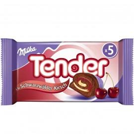 Milka Tender Cherry 185 g / 3.4 oz
