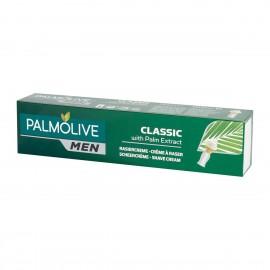 Palmolive Men Classic Shaving Cream 100 ml / 3.4 oz