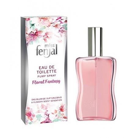 Miss Fenjal Floral Fantasy Eau De Toilette 50 ml / 1.7 fl oz