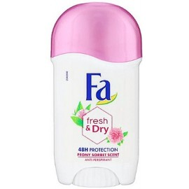Fa Fresh & Dry Peony Sorbet Anti-Perspirant Stick 50 ml / 1.7 oz