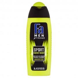 Fa Men Xtreme Sport Energy Boost Shower Gel 250 ml / 8.3 fl oz