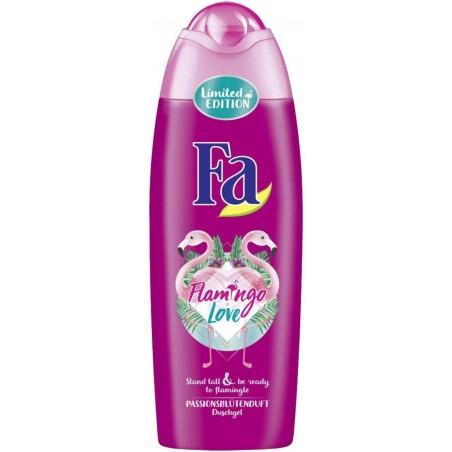 Fa Flamingo Love Shower Gel 250 ml / 8.4 oz
