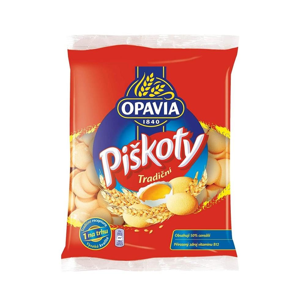 Opavia Piskoty Sponge Cakes 240 g / 8.5 oz