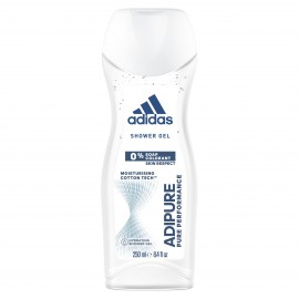 Adidas Women Adipure Shower Gel 250 ml / 8.4 fl oz