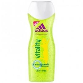 Adidas Women Vitality Shower Gel 250 ml / 8.4 fl oz