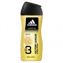 Adidas Victory League Shower Gel 250 ml / 8.4 fl oz