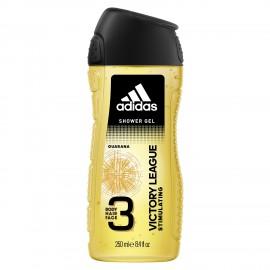 Adidas Victory League Shower Gel 250 ml / 8.4 fl oz