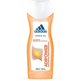 Adidas Women Adipower Shower Gel 250 ml / 8.4 fl oz