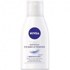 Nivea Waterproof Eye Makeup Remover 125 ml / 4.17 fl oz