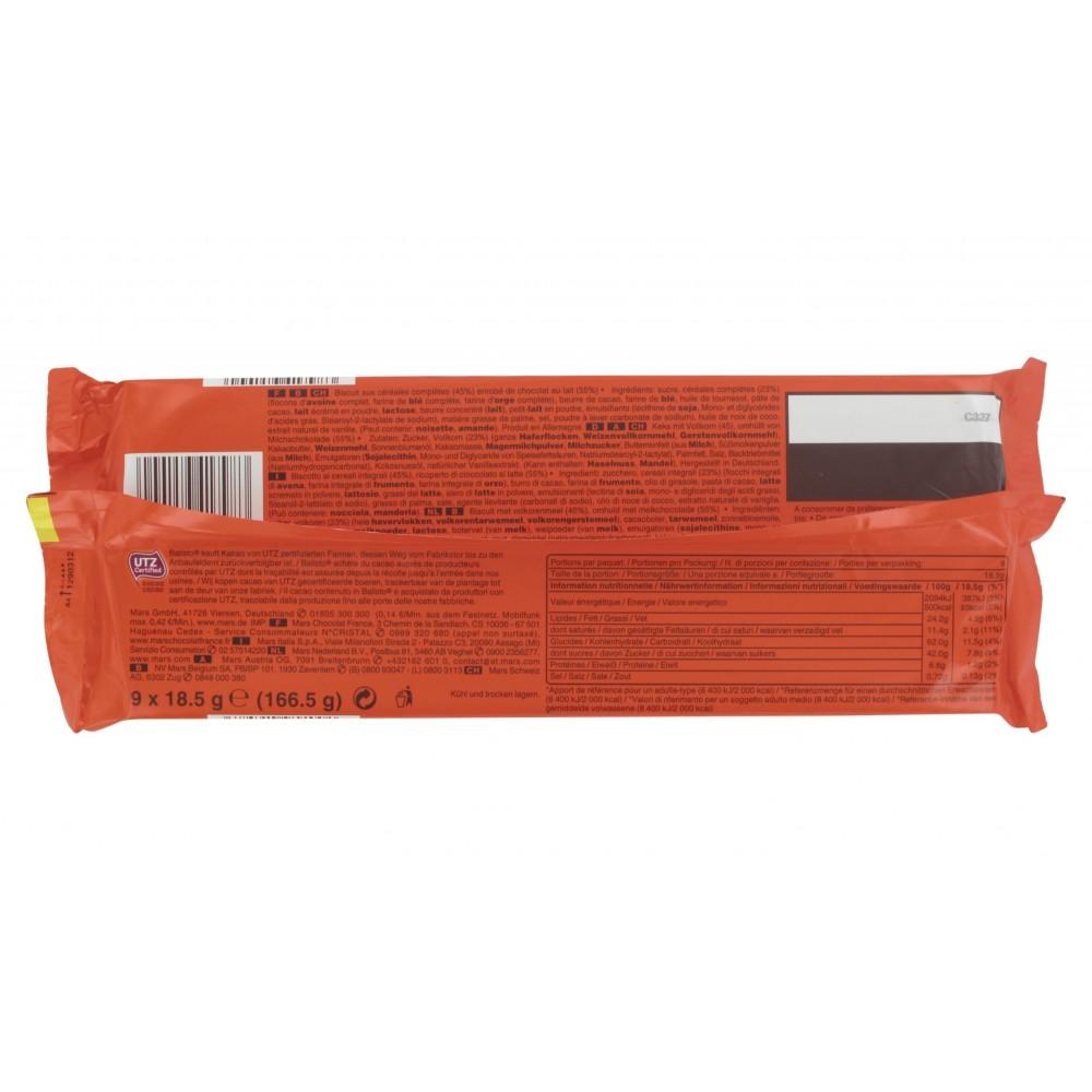 Balisto Korn / Grain Cereal 180 g / 6 oz