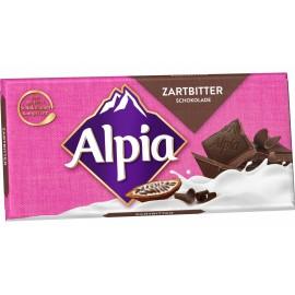 Alpia Bittersweet Chocolate 100 g / 3.4 oz