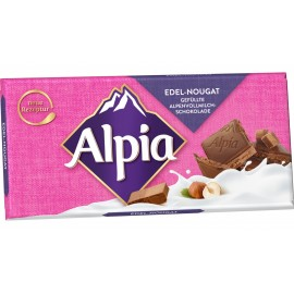 Alpia Bittersweet Chocolate 100 g / 3.4 oz