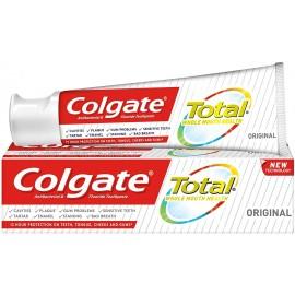 Colgate Total Original Toothpaste 75 ml / 2.5 fl oz