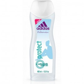 Adidas Women Protect Shower Gel 400 ml / 13.5 fl oz