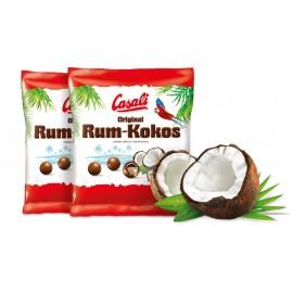 Casali Original Rum Coconut Dragée 1000 g / 34 oz