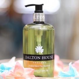 Dalton House England Orchard Burst Fine Handwash 500 ml / 17.6 fl oz