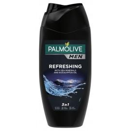Palmolive Men Refreshing Shower Gel 250 ml / 8.4 oz
