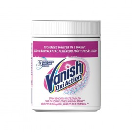 Vanish Oxi Action White 470 g / 15.7 oz