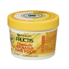 Garnier Fructis Hair Food Banana Mask 390 ml / 13 fl oz
