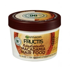 Garnier Fructis Hair Food Macadamia Mask 390 ml / 13 fl oz