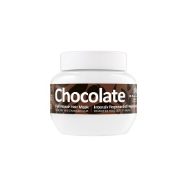 Kallos Chocolate Full Repair Hair Mask 275 ml / 9.2 oz