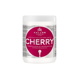 Kallos Cherry Conditioning Hair Mask 1000 ml / 34 oz