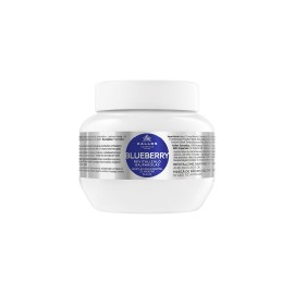 Kallos Blueberry Hair Mask 275 ml / 9.2 oz