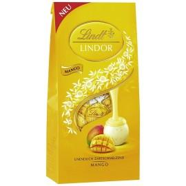 Lindt Lindor Mango 137 g / 4.6 oz