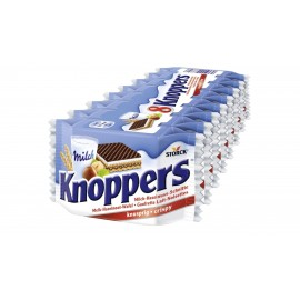 Storck Knoppers 8-Pack 200 g / 6.8 oz