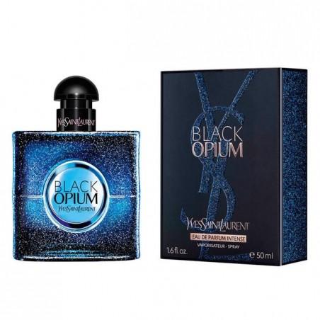 Yves Saint Laurent Black Opium Eau De Parfum Intense 50 ml / 1.6 fl oz