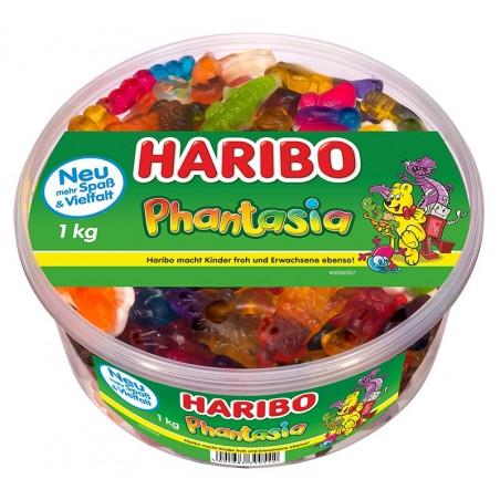 Haribo Phantasia 1 kg / 34 oz