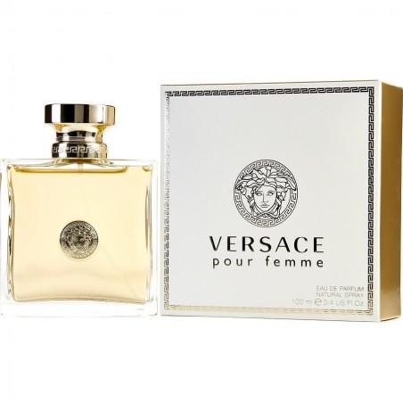 Versace Pour Femme Eau De Parfum 100 ml / 3.4 fl oz