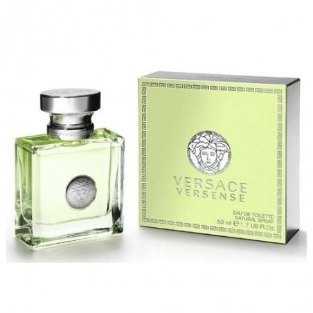 Versace Versense Eau de Toilette 50 ml / 1.7 fl oz