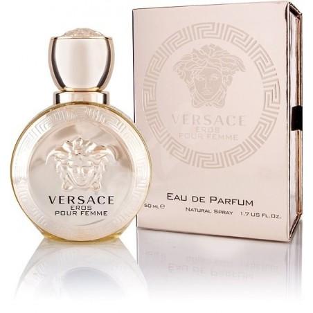 Versace Eros Pour Femme Eau de Parfum 50 ml / 1.7 fl oz