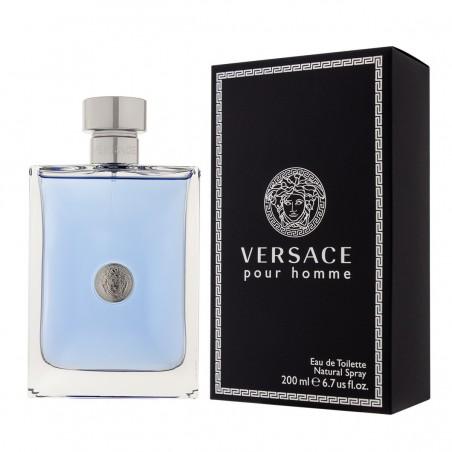 Versace Pour Homme Eau de Toilette 200 ml / 6.7 fl oz