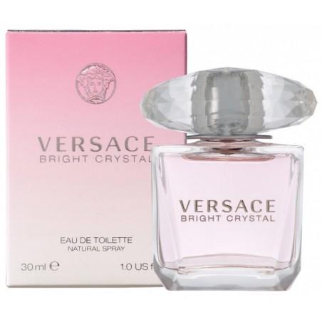 Versace Bright Crystal Eau de Toilette 30 ml / 1.0 fl oz