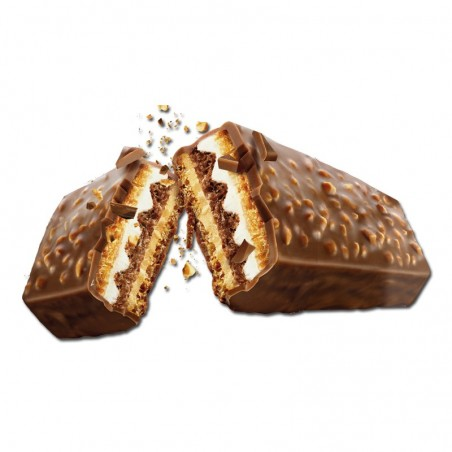 Ferrero Hanuta Riegel 5x 34.5 g