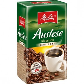 Melitta Auslese / Selection Classic 500 g / 17 oz