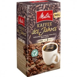 Melitta Coffee of the Year 2020 500 g / 17 oz