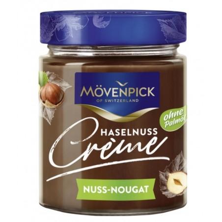 Mövenpick Hazelnut Cream Nut - Nougat 300 g / 10 oz