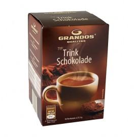 Grandos Qualitas Drinking Chocolate 275 g / 9.2 oz