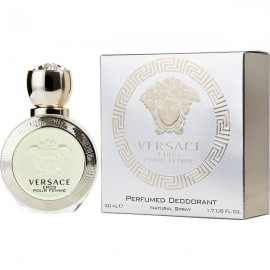 Versace Eros Pour Femme Perfumed Deodorant 50 ml / 1.7 fl oz