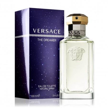 Versace The Dreamer Eau De Toilette 100 ml / 3.4 fl oz